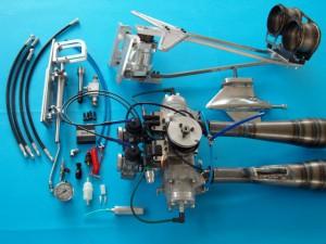 GRM CE-250