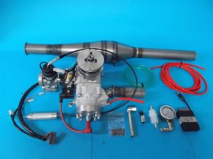 GRM Racing 125cc Powerhead Onl