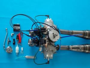 CE-250 Powerhead