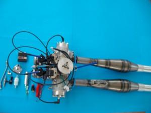 R350 Powerhead